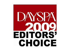 dayspa-2009-editors-choice