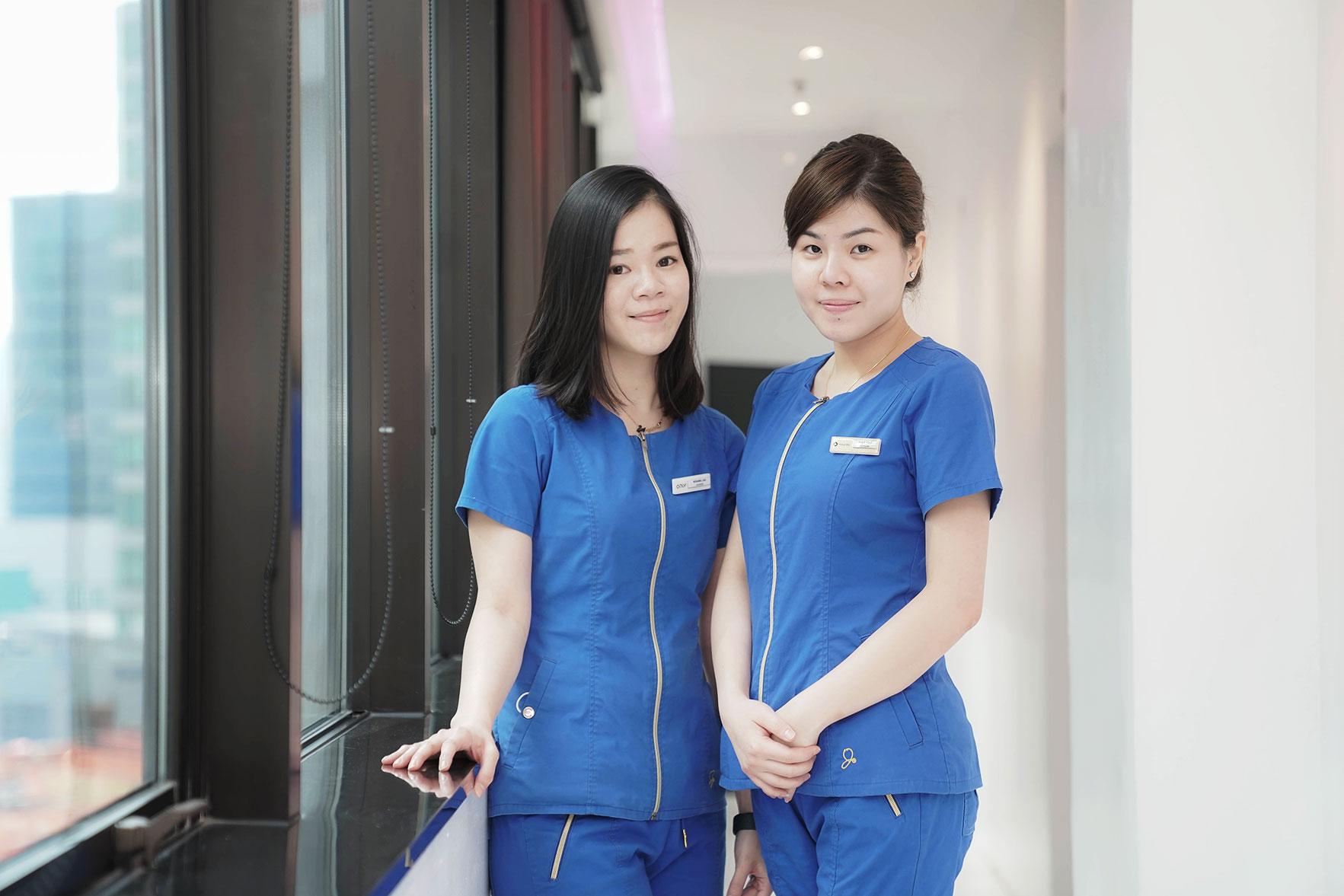 aesthetics-treatment-clinic-team1