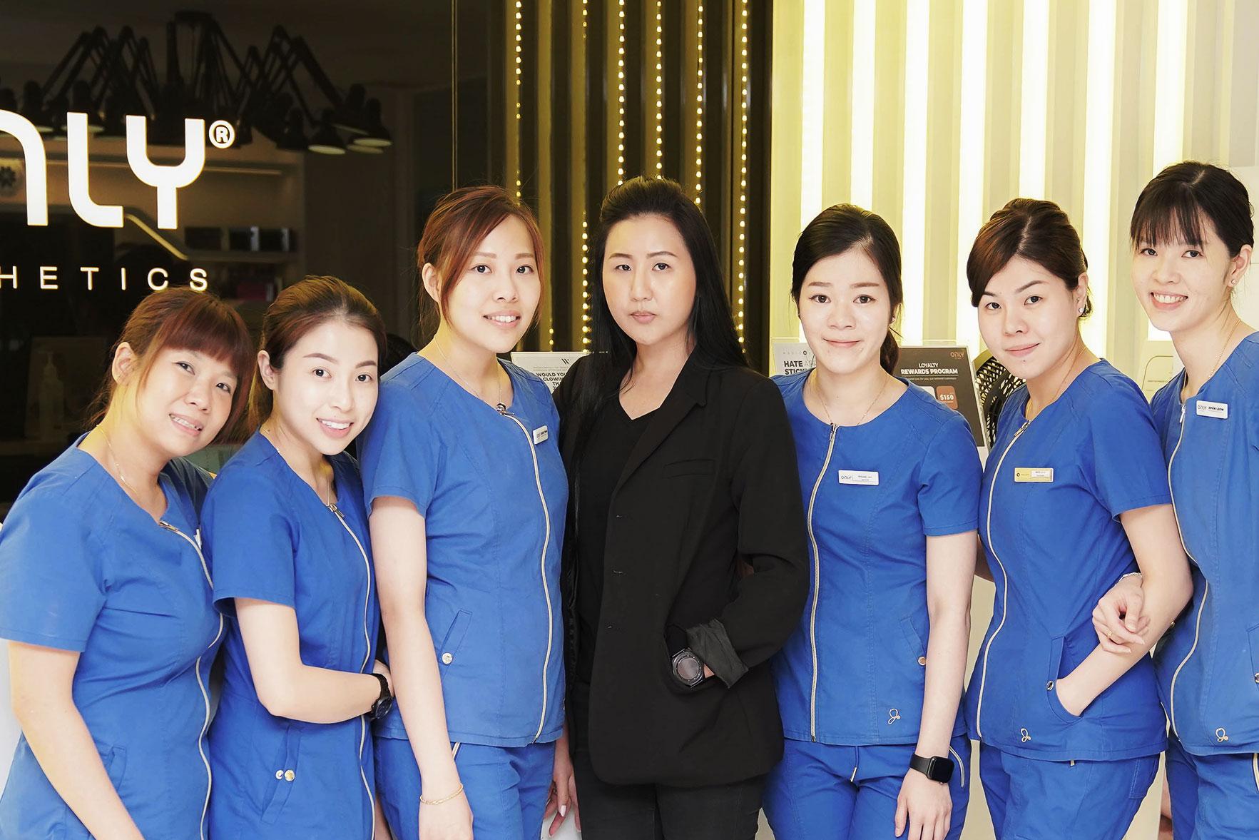 aesthetics-treatment-clinic-team7